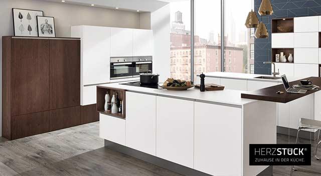besondere kchen cool ganz besondere kchen von kuhlmann. Black Bedroom Furniture Sets. Home Design Ideas