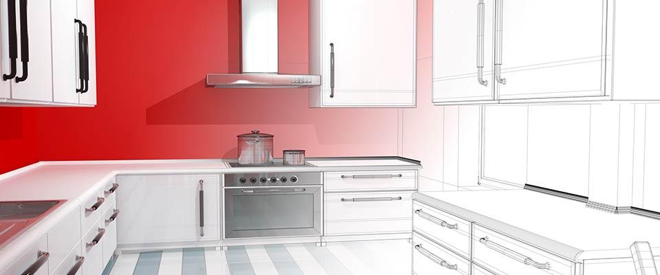 Individuelle küchenplanung bei küchen rech idar oberstein