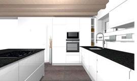 Kontaktseite Möbel Rech bei Küchen Rech St. Wendel Bad ...